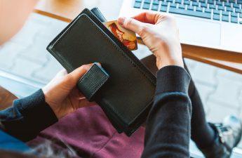 unused credit cards