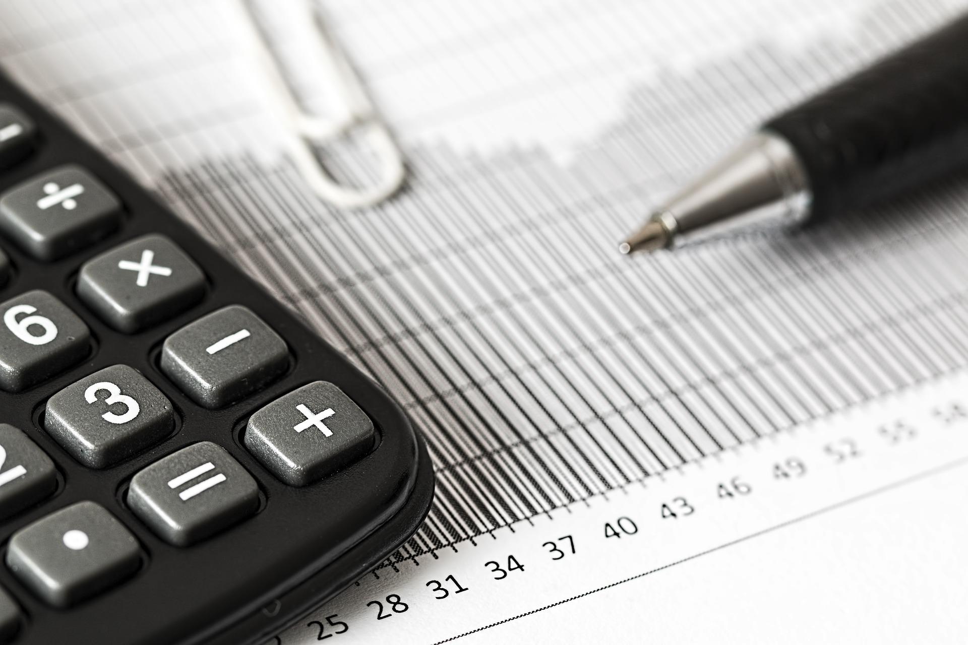 bank deposit and lending system