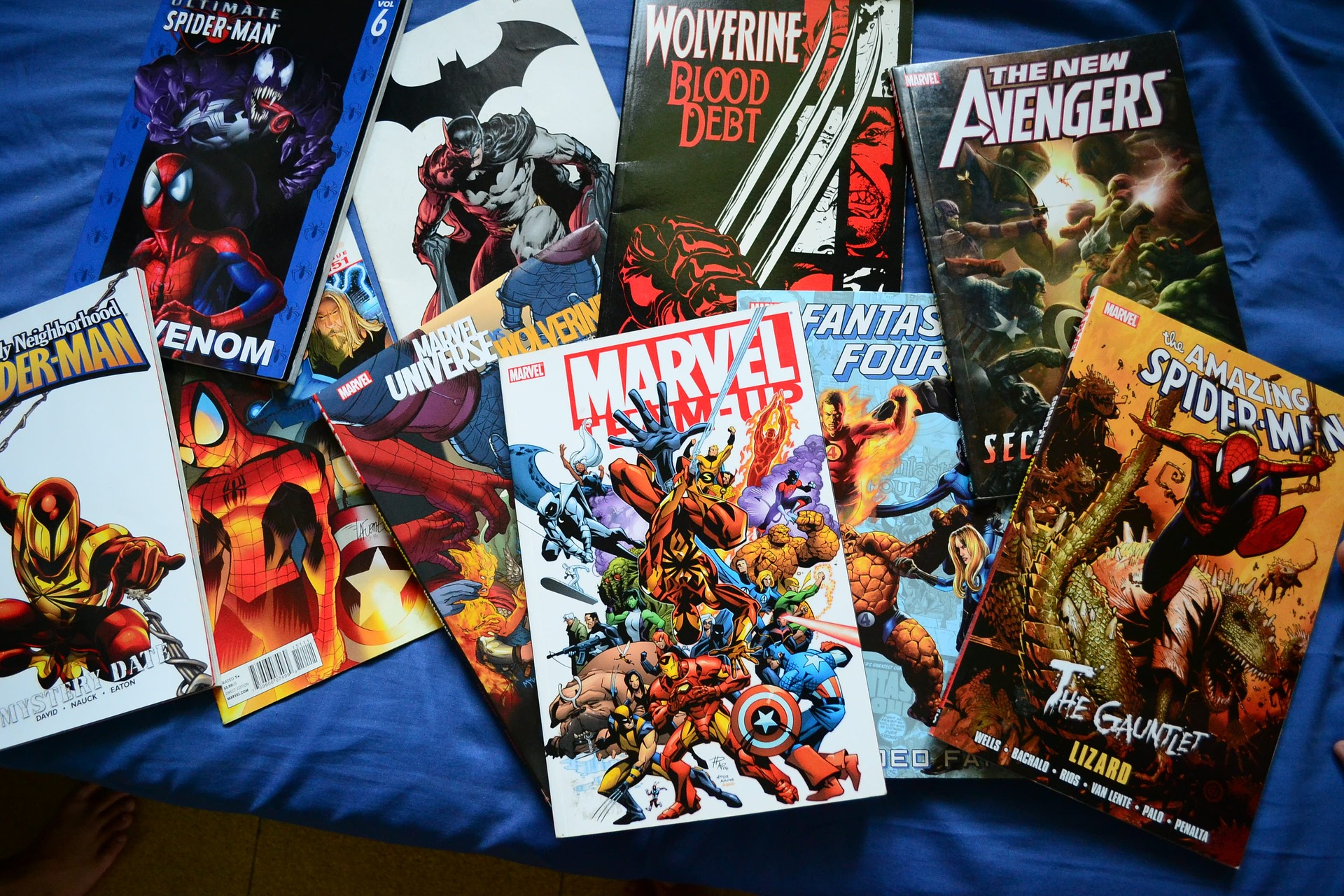 Most Valuable Comic Books of the 2010s