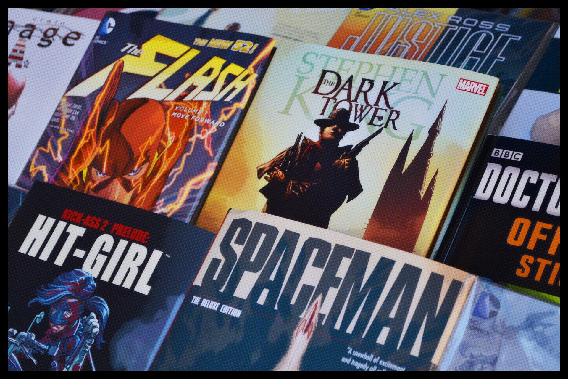 Most Valuable Comic Books of the 1990s